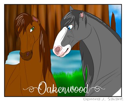 ~Oakenwood~