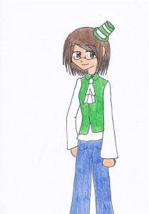 kncrystalmaiden's Profile Picture