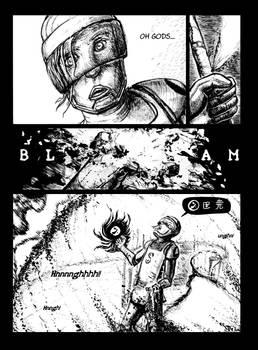 Deimos Saga Chp 5 - Page 20