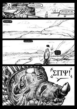 Deimos Saga Chap.6 - Page 18