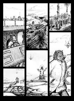Deimos Saga Chp. 6 - Page 22 (pre letter/edits)