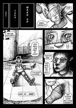Deimos Saga Chp. 6 - Page 24
