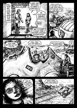Deimos Saga Chap.6 - Page 26