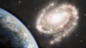 Billion Star View