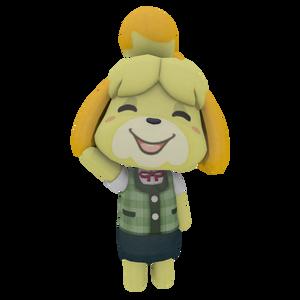 Isabelle render test