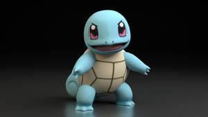 #007. Squirtle