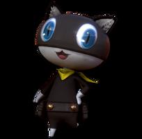 Morgana!