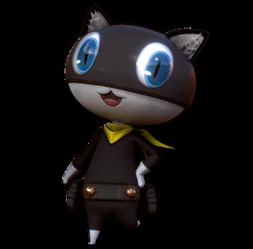Morgana! by TheAdorableOshawott