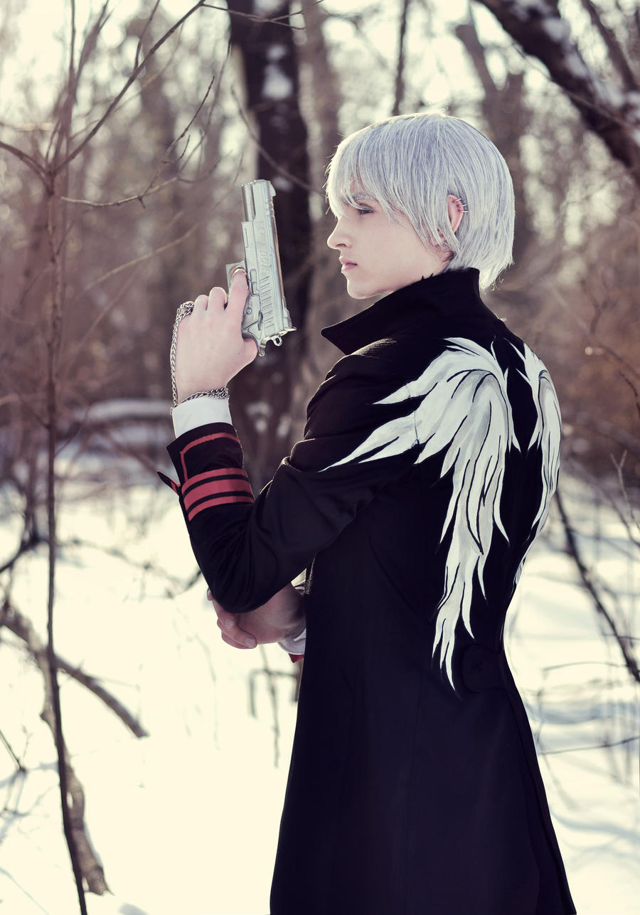 cosplay vampire knight by anima89 photography people portraits cosplay ... Zero Vampire Knight Cosplay