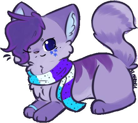 Who's a Pretty Kitty by Pika-Pika-Pikahu
