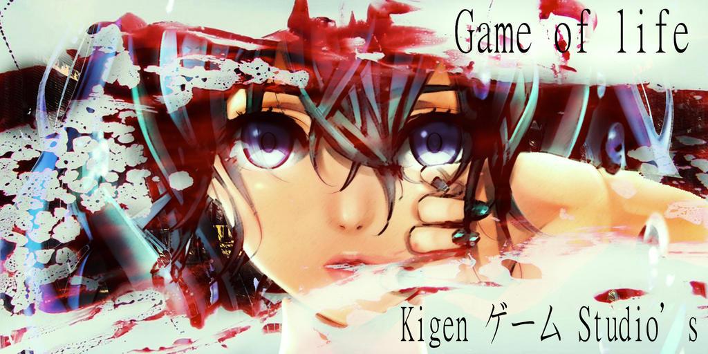 Kigen-estudios-game by joahh