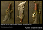 Blades of Chaos (God of War)