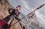 My Jeanne d'Arc (Alter) 1st collection photobook