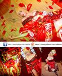 Fate/Extella Nero Kimono Ver.