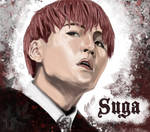 BTS SERIES: Suga