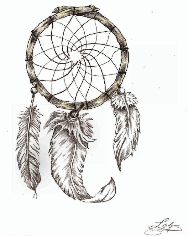 Dream Catcher Worksheet Dream Catcher by TheLob on DeviantArt 28