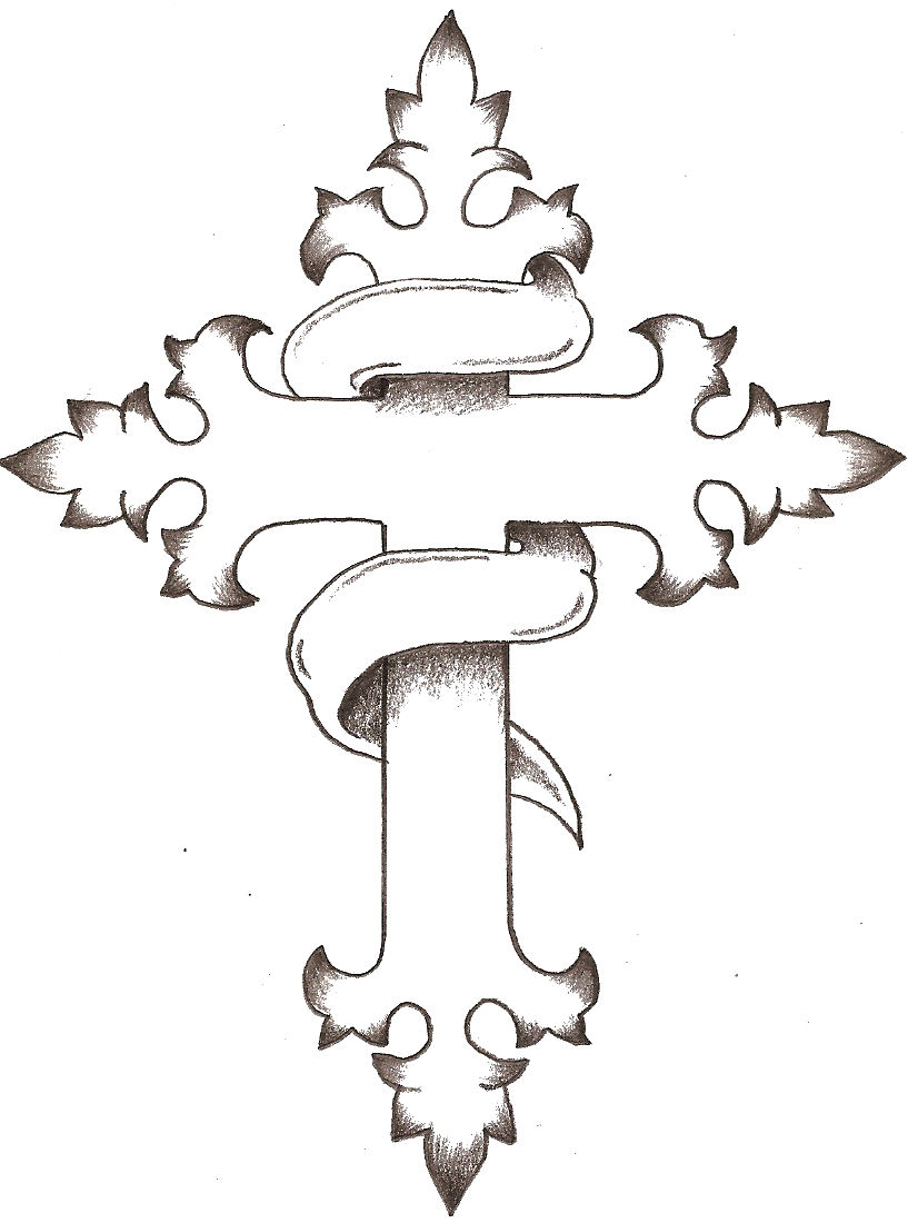 Cross by thelob on deviantart