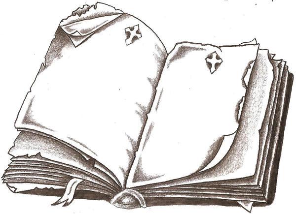 biblical sketches - photo #21