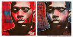Nas (2 versions) by pErs