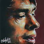 Jacques Brel by pErs