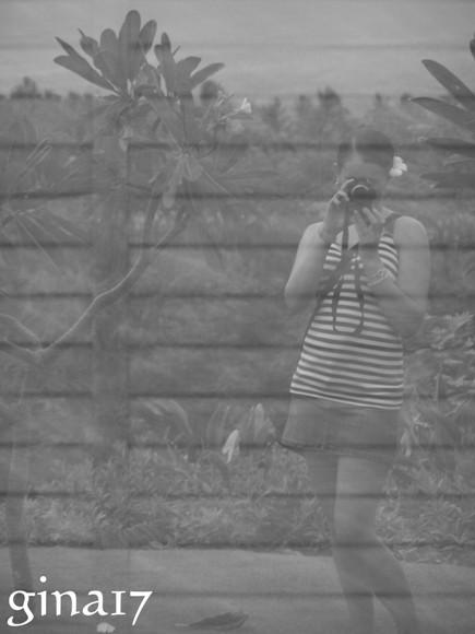 Myself by gina17