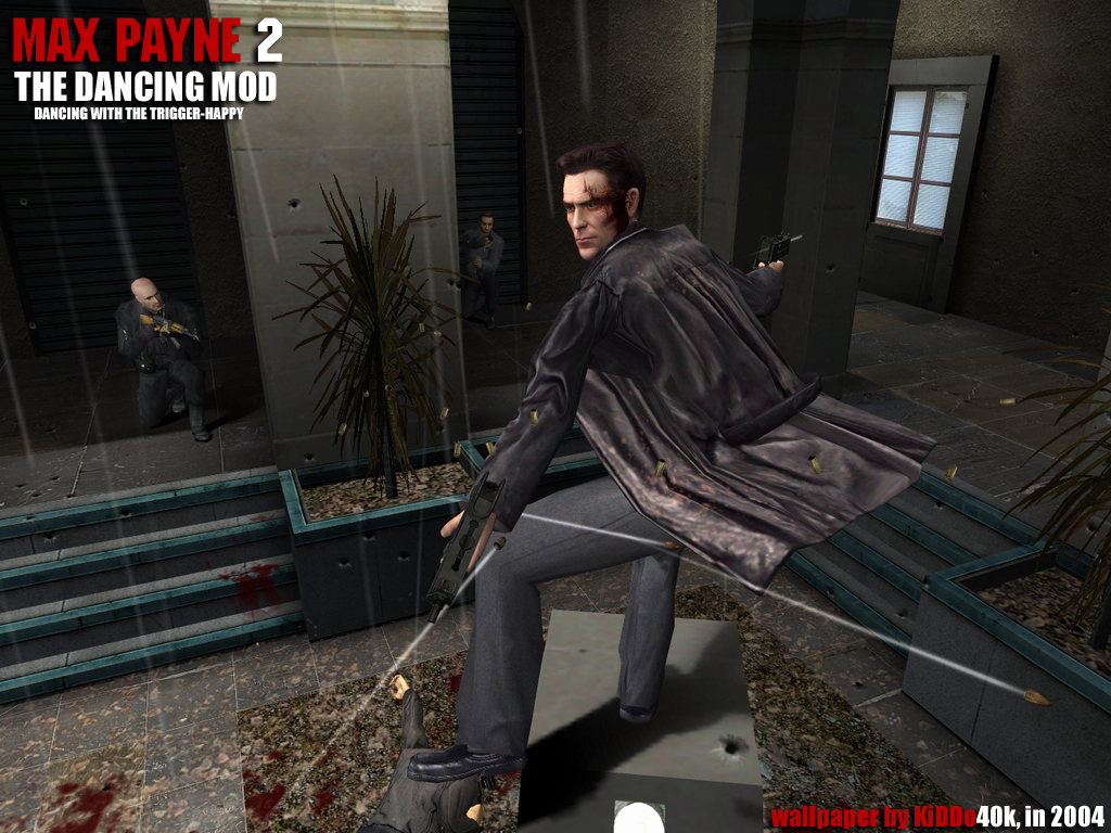 Download Wallpapers 2560x1024 Max Payne 2, The Fall Of Max Payne .