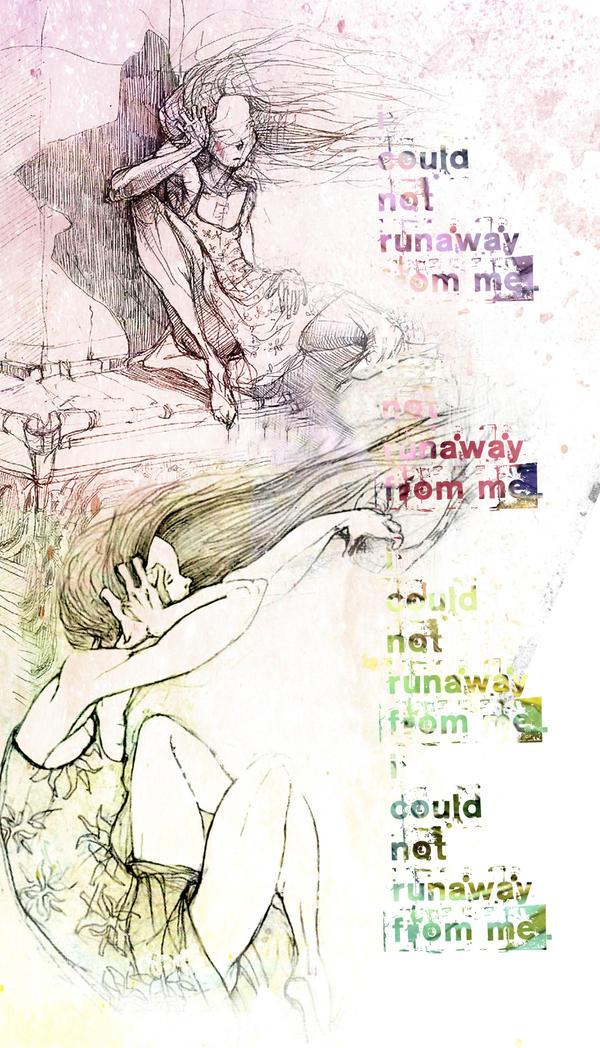 runaway by marlafinger