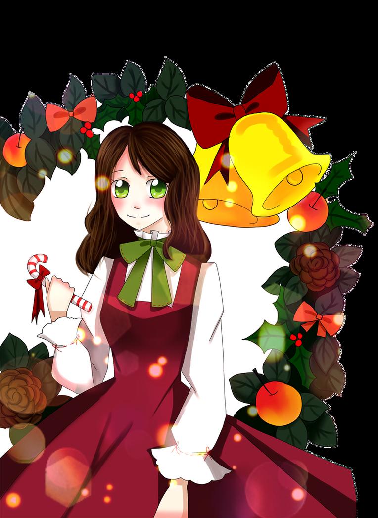 2013 Merry Christmas by Mimiiz