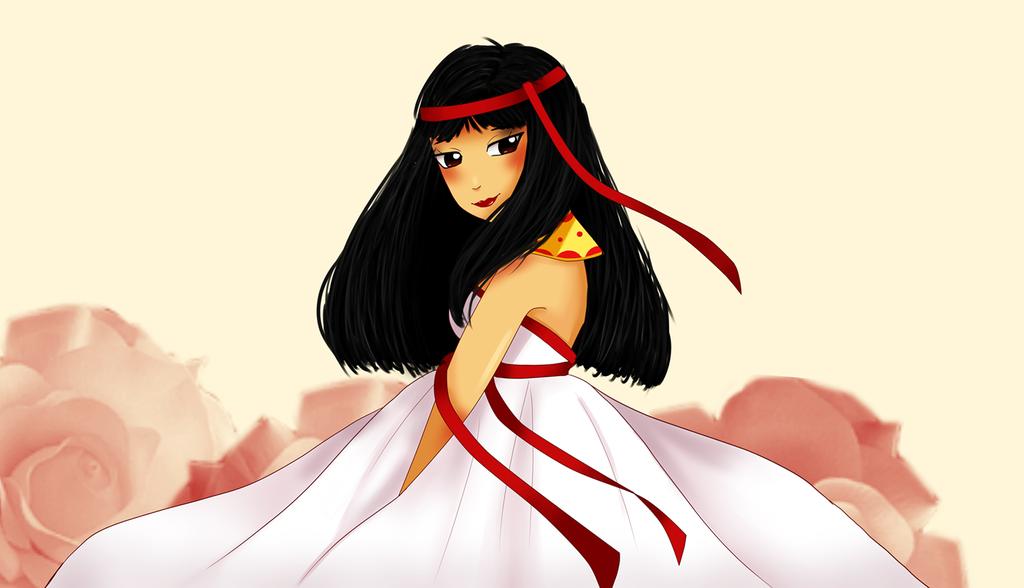 Desert Rose by Mimiiz