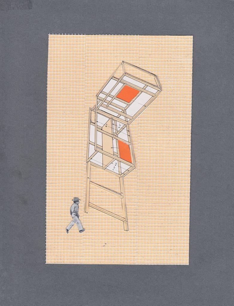 Orange Box 2 by jsonjwhite