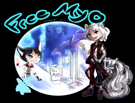 Free Vanin MYO Event [open]