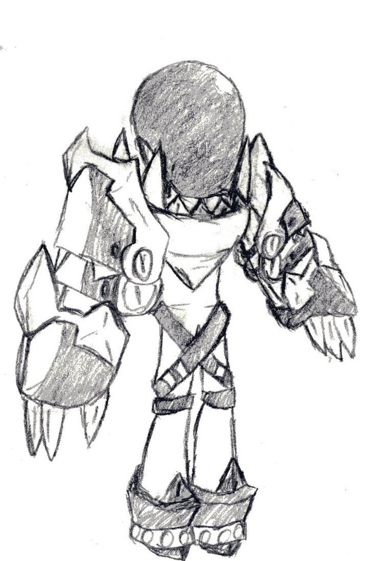 my first spiral knights drawing by rigel8789 on deviantart