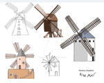Windmill Concepts