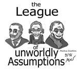 The League of unworldly Assumptions 2