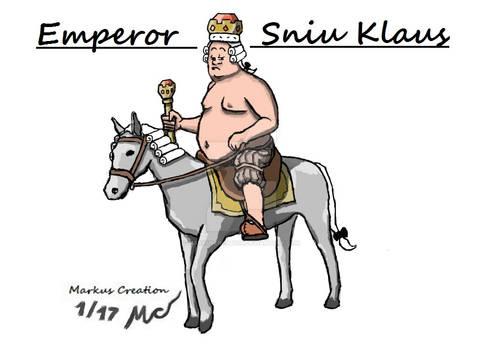 Emperor Sniu Klaus CmoW Episode 4