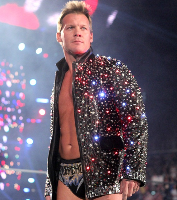 jericho chat Who better than chris jericho to introduce a brand new experience to you - chris jericho's rock 'n' wrestling rager at sea is sailing from miami to nassau, bahamas, october 27-31, 2018.