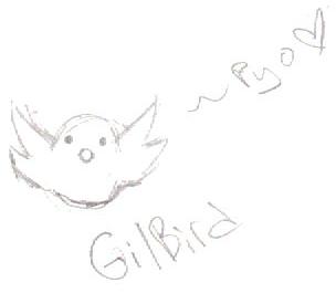 Gilbird by Neko-Chan333