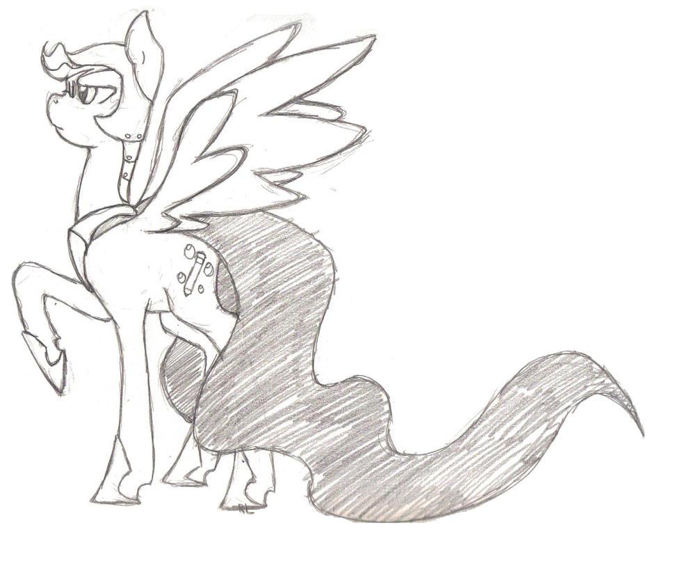 Doodle - DarkDesign by Neko-Chan333