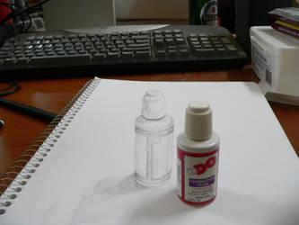 Whiteout Popup by Alchimichi