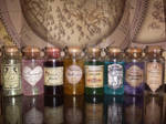 Potions and Apothecary Ingredients