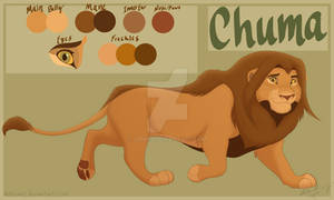 Chuma Character Reference