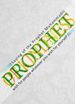 Prophet(s) by shiaking