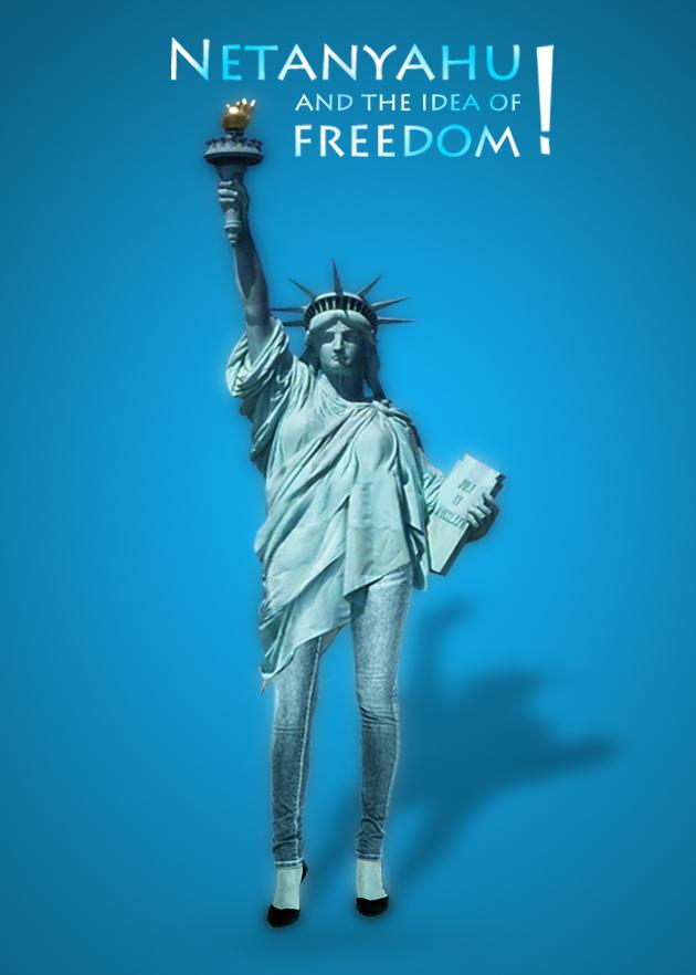 Freedom by shiaking