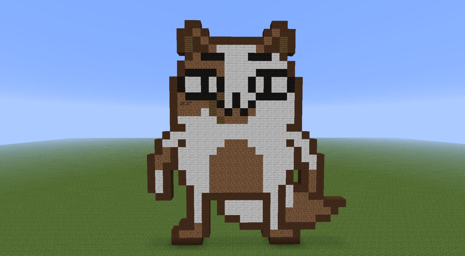 Cake Pixel Art Minecraft : Cake Minecraft by BakaHentai90 on DeviantArt