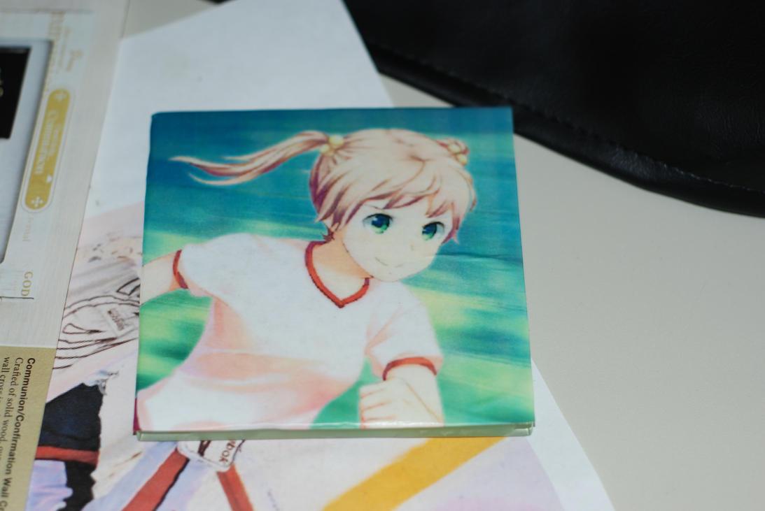 Emi Ibarazaki Wallpaper