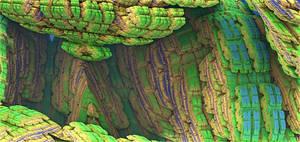 Cave Mould