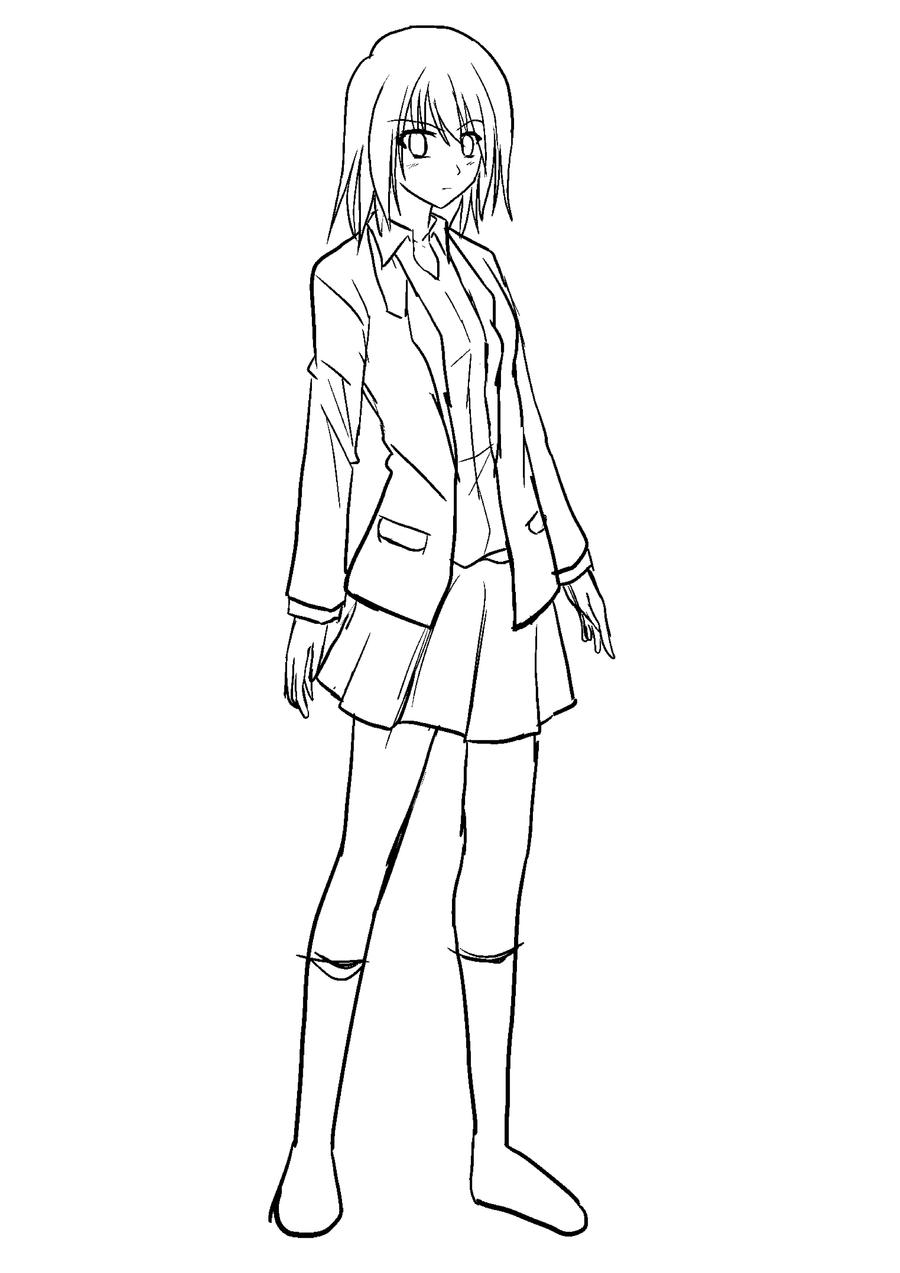 Sketch Tomboy Girl By Yukihiro Naoki D J moreover E F F B Eb E C Db D F B additionally African Girl Tanktop Shorts Coloring Page Vector Illustration Teenage as well Monster Truck Coloring Pages furthermore C A A F C Ceb F Fafad D. on coloring pagis
