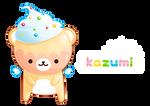 Cupcake Bear