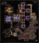 Sunless Citadel Grove Level