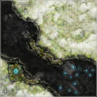Tamoachan Approach by FoundryAtropos